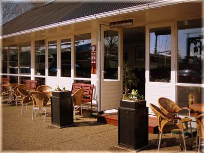 Eetcafé De Waterkant
