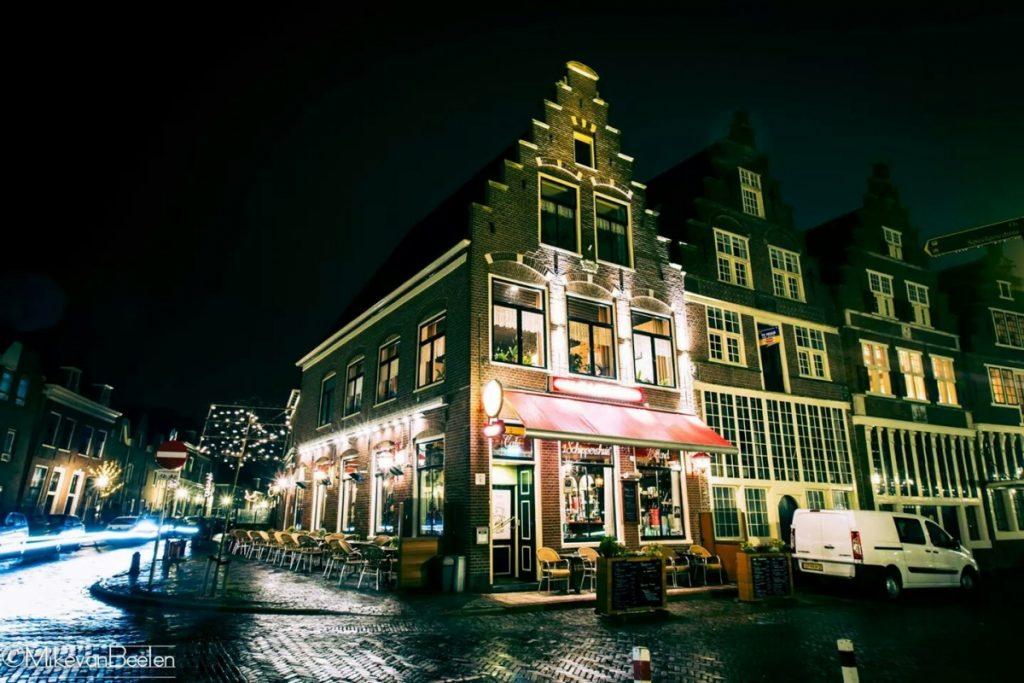 Eetcafe 't Schippershuis