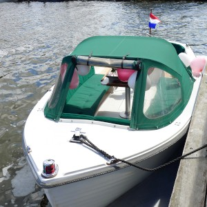 Interboat 16