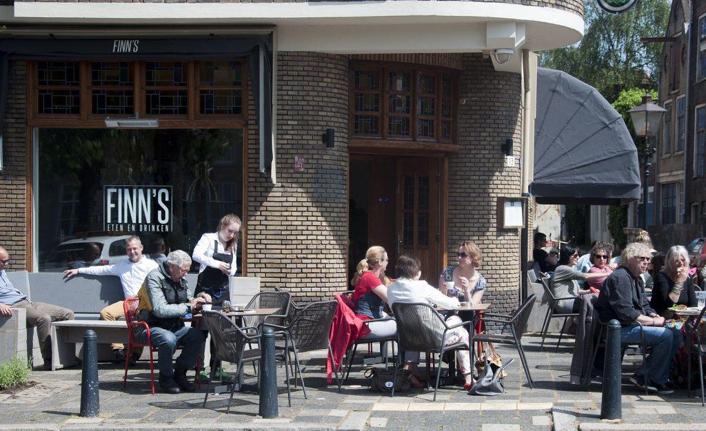 Finn's Dordrecht