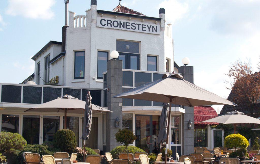 Brasserie Cronesteyn