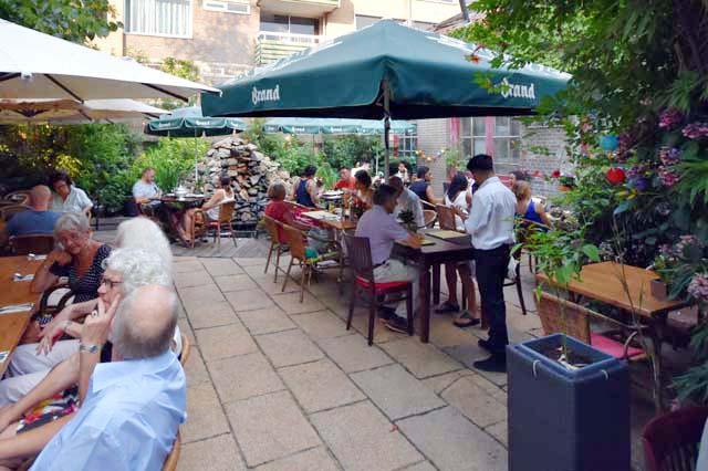 Restaurant Salathai