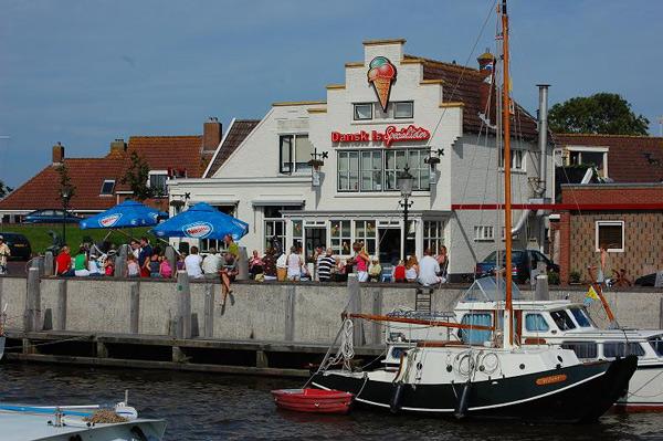 Restaurant IJssalon de Boeter