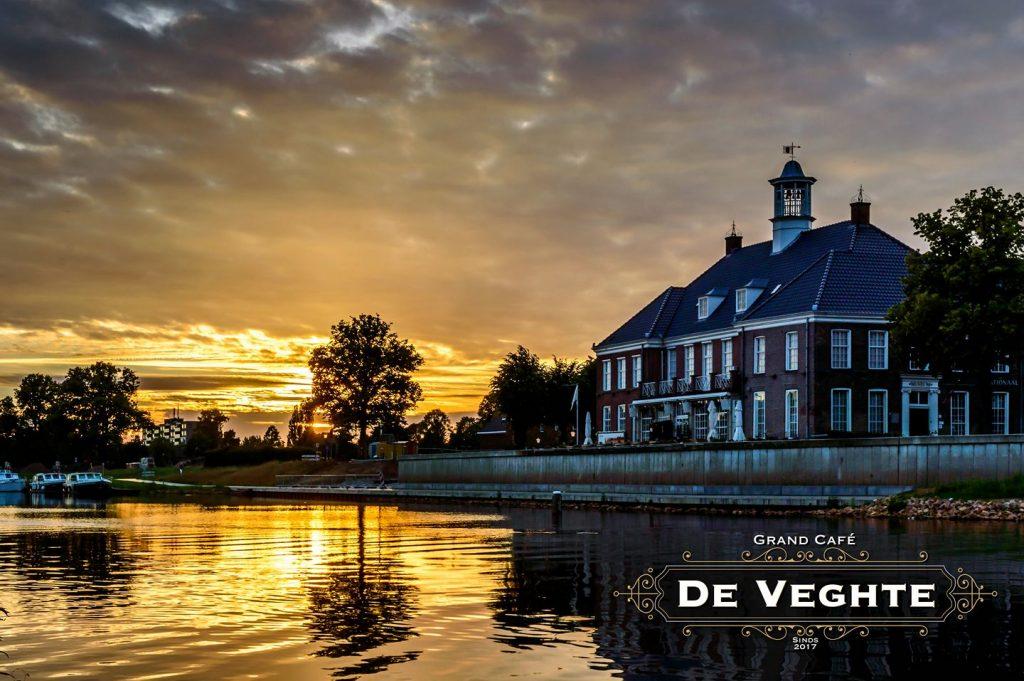 Grand Café de Veghte