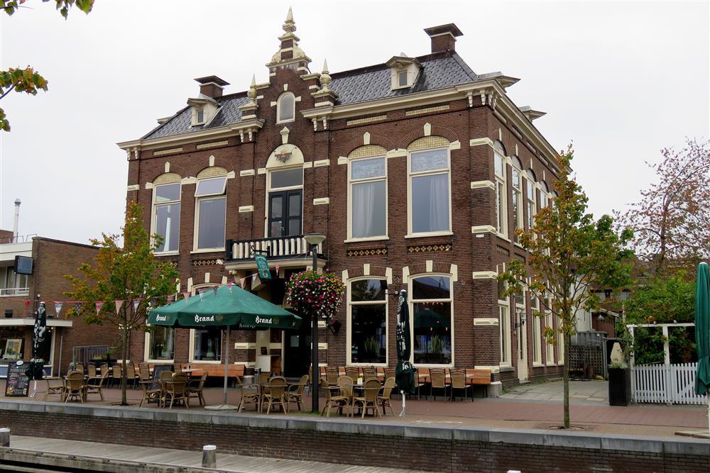 Grand Café-Restaurant 't Smelnehûs