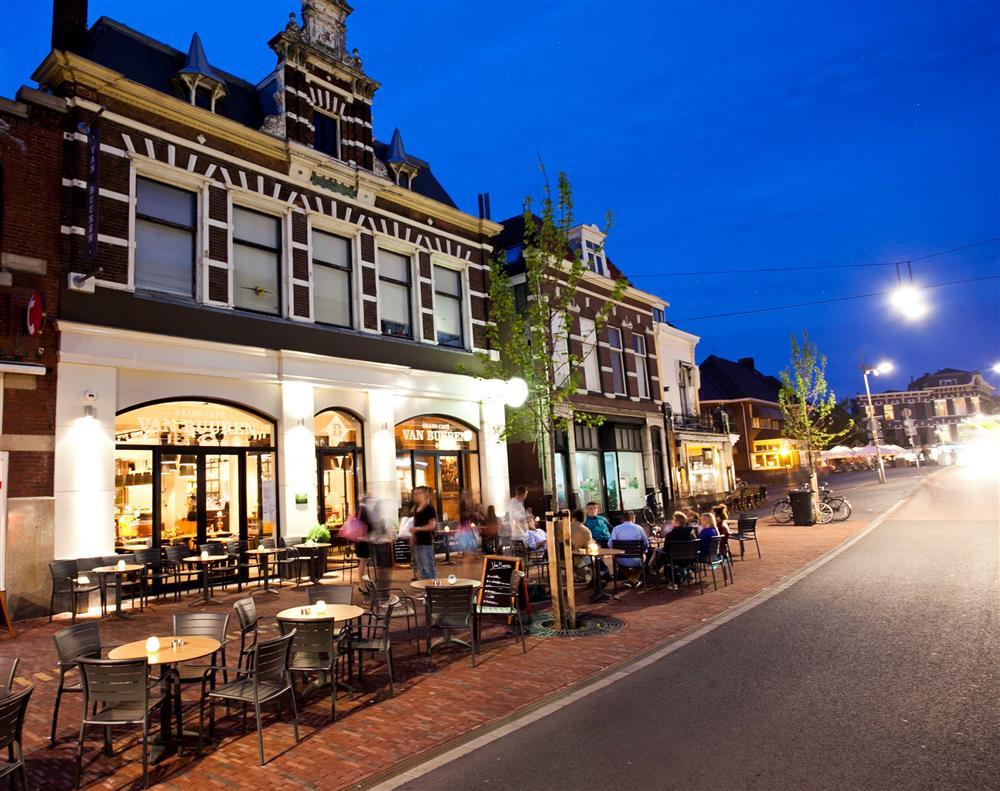 Grand Café van Buuren