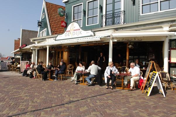 GrandCafé de Dijk