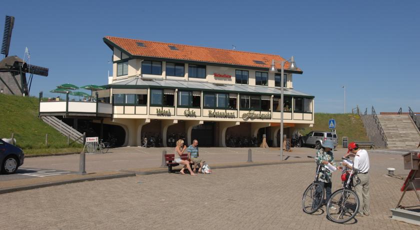 Havenzicht Texel