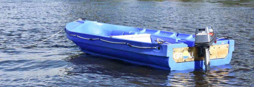 Motorbootje