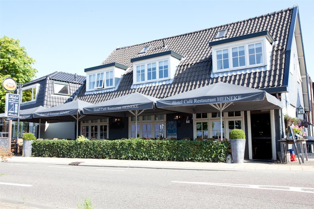 Heineke Hotel Café Restaurant