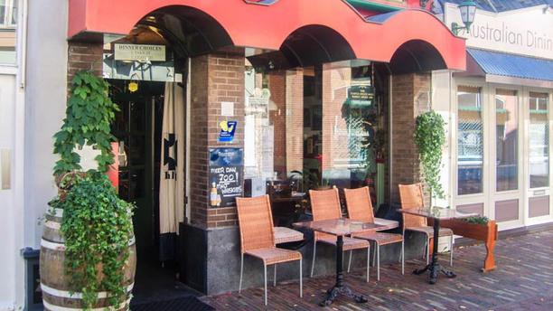 Hielander Schots Restaurant