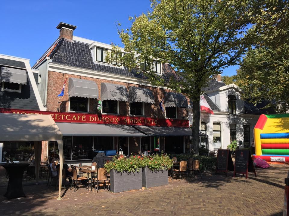Hotel Eetcafé Duhoux