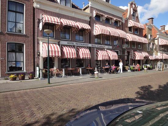 Hotel Grand Café Anna Casparii