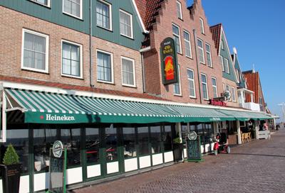 Hotel Old Dutch Restaurant Le Pompadour