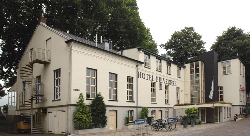 Hotel Restaurant Belvédère