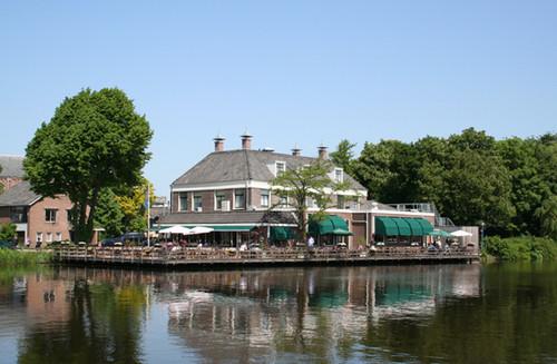 Hotel Restaurant Het Rechthuis aan den Amstel