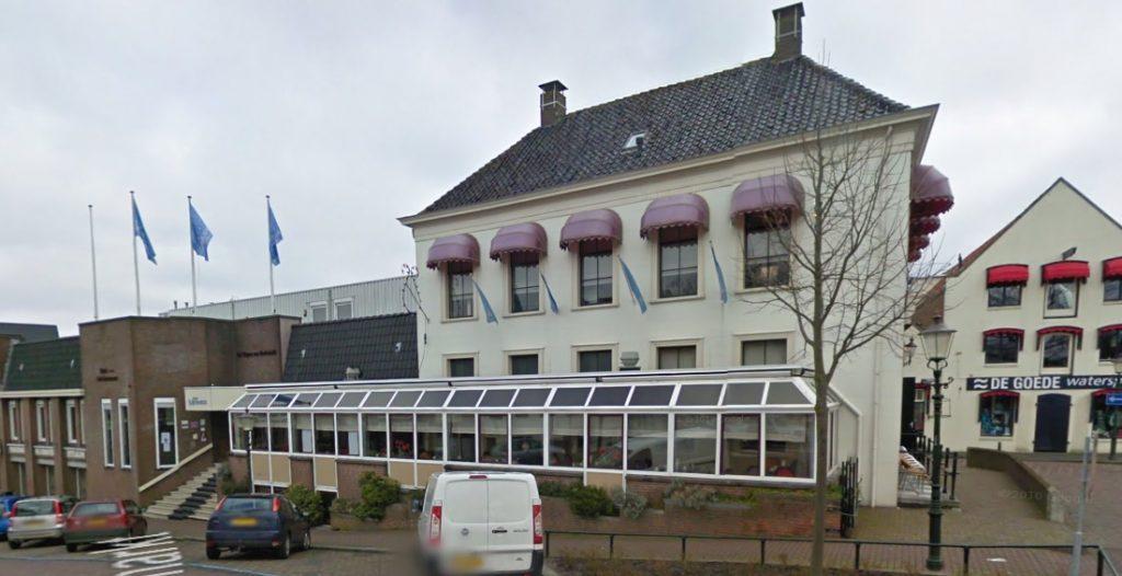 Hotel Restaurant het Wapen van Medemblik