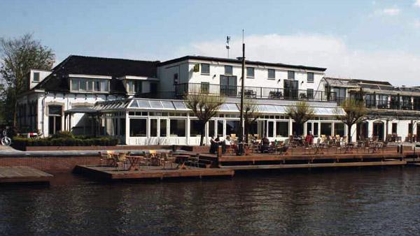 Hotel-Restaurant Tjongervallei