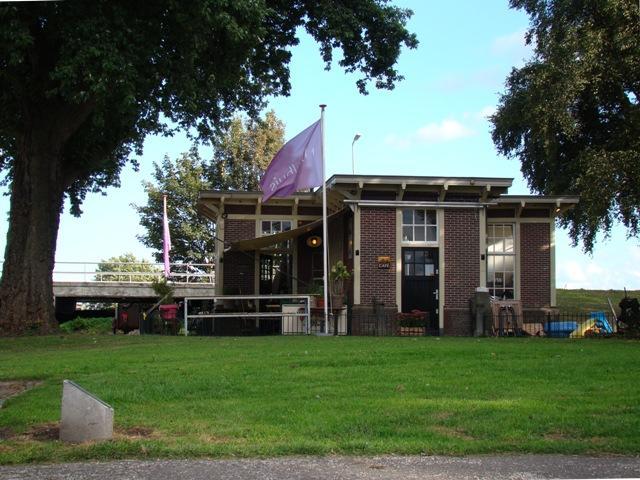 IJsselhuis Museumhavencafé