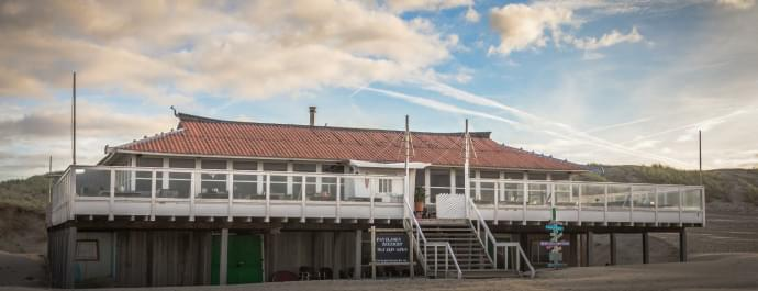 Strandpaviljoen Zeezicht
