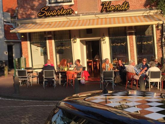 Restaurant In den Swarten Hondt