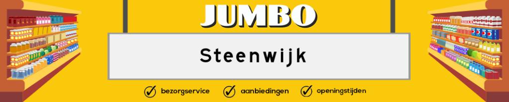 Jumbo Steenwijk