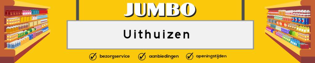 Jumbo Uithuizen