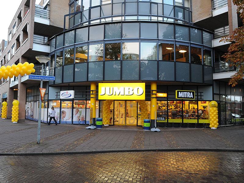 Jumbo Alkmaar