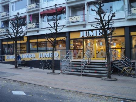 Jumbo Groningen Oosterstraat