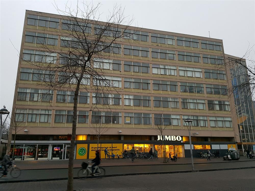 Jumbo Leiden Stationsweg