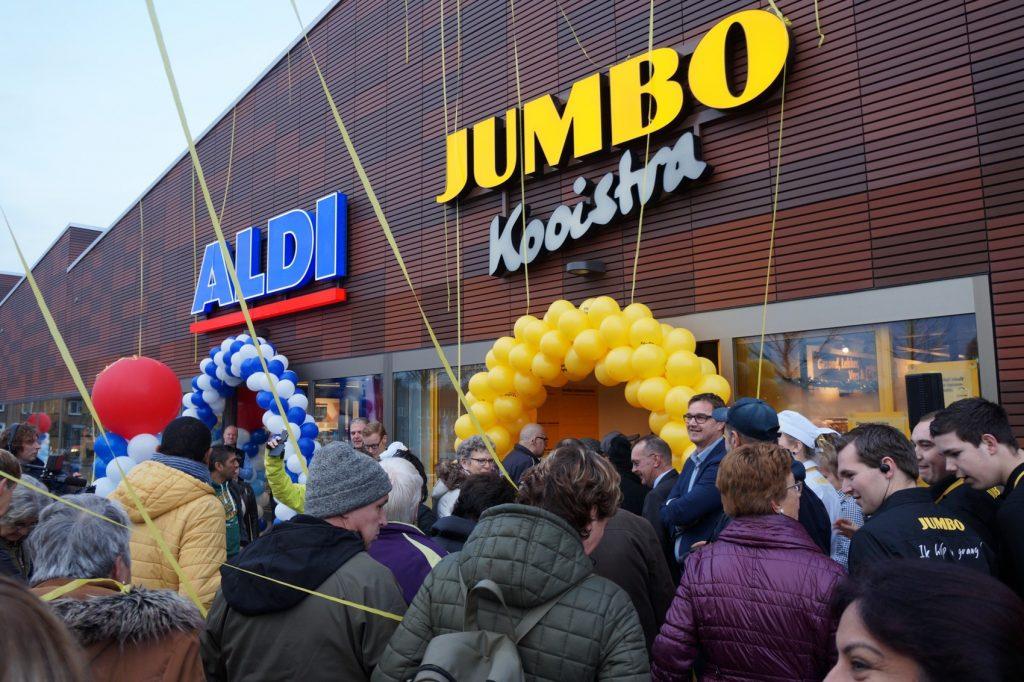Jumbo Molenplein