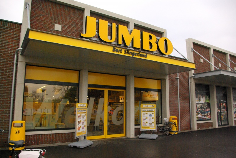 Jumbo Sint Annaland