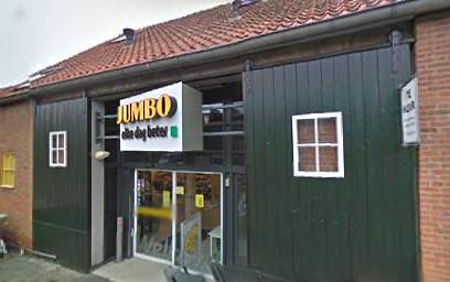 Jumbo Willemstad