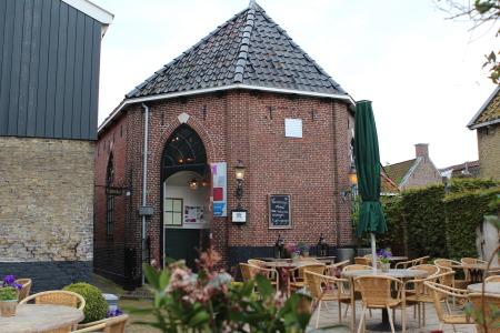 Kerk Restaurant 't Ponkje