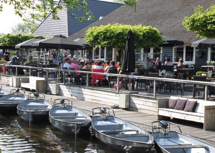Restaurant De Grachthof