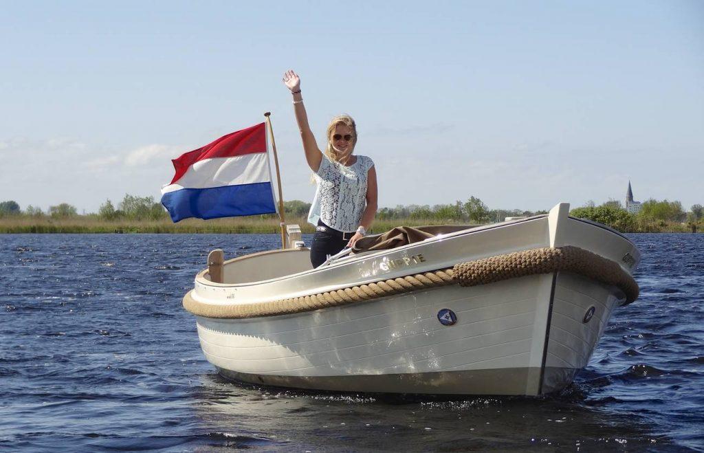 Van Wijk 550