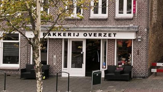 Bakkerij Overzet