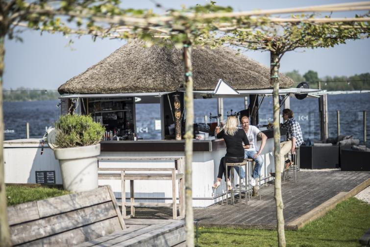 Beachclub Kaap Hoorn