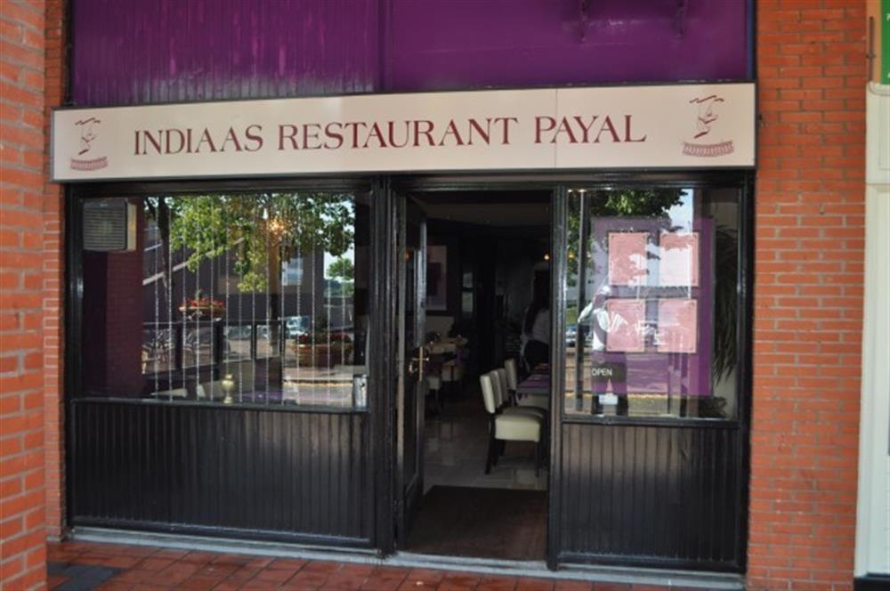 Payal Restaurant
