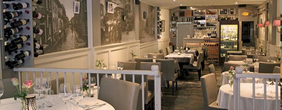 Restaurant de Pepermolen
