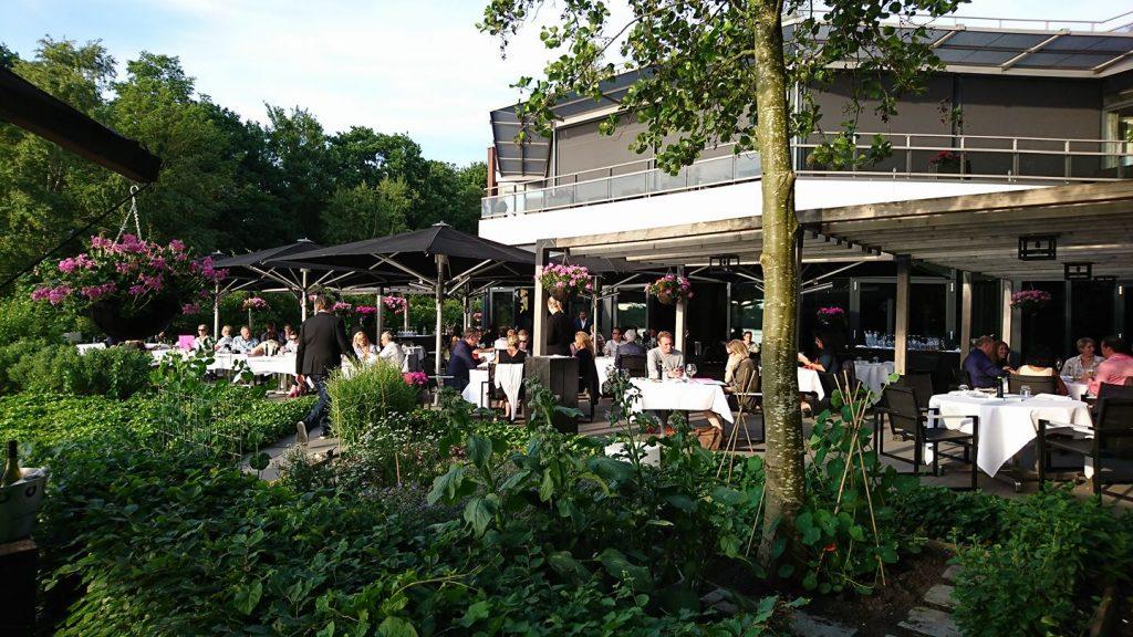 Restaurant Aan de Poel