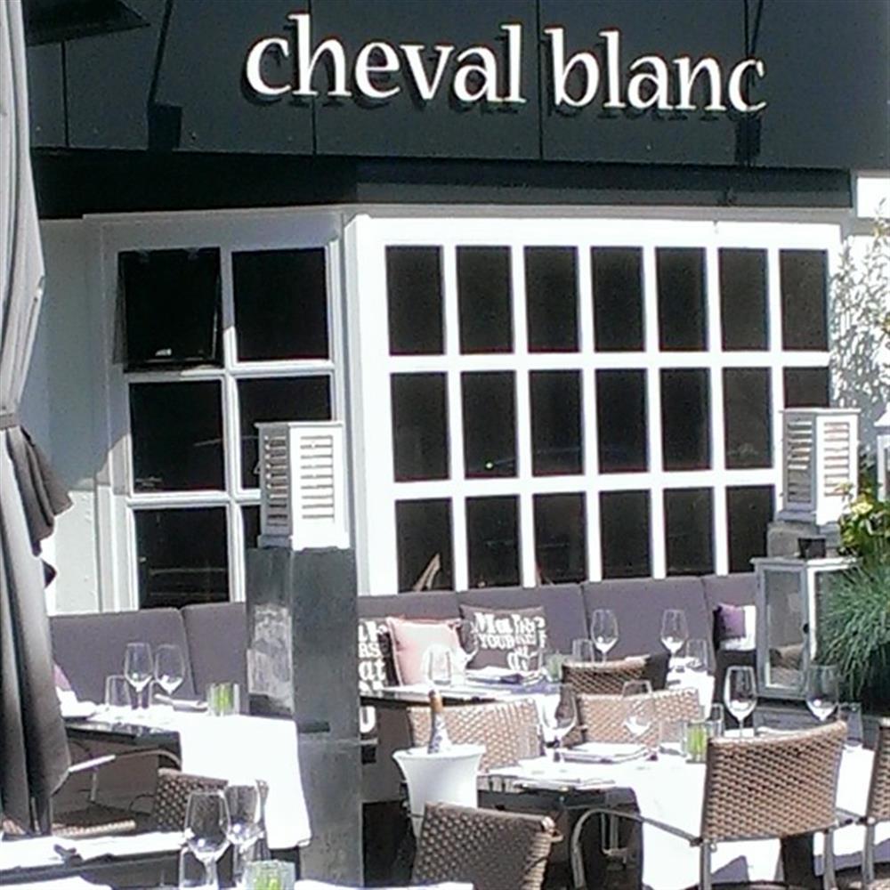Restaurant Cheval Blanc