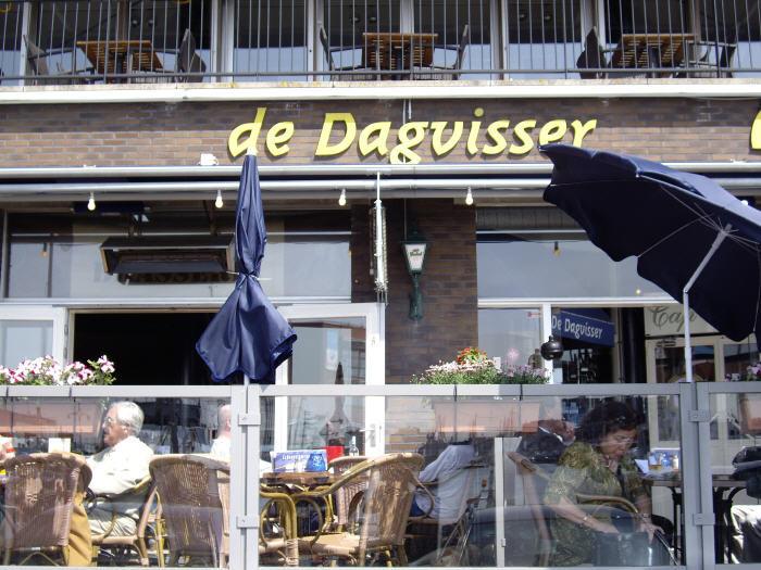 Restaurant de Dagvisser