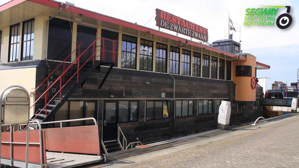 Restaurant de Zwarte Zwaan