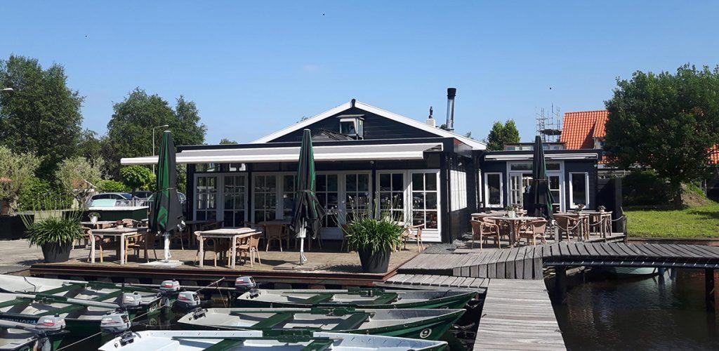 Restaurant Docks