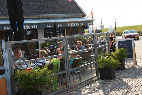 Restaurant Haiven 54