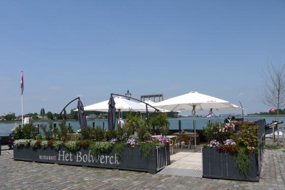 Restaurant het Bolwerck