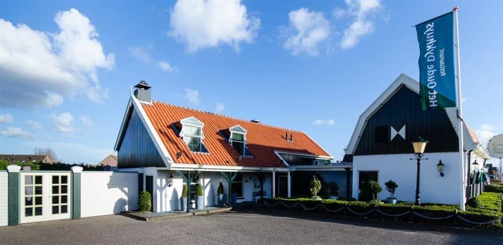 Restaurant Het Oude Dykhuys