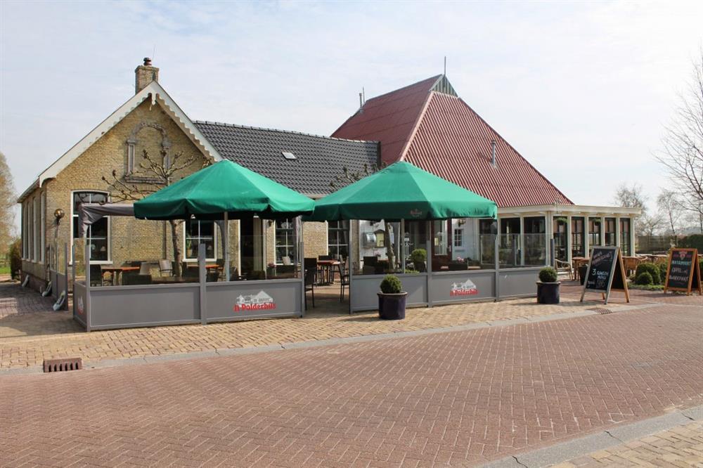 Restaurant It Polderhus