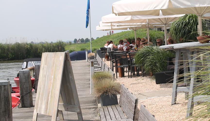 Restaurant Marnemoende